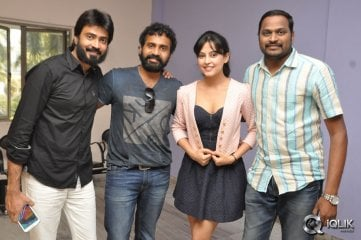 Manasunu Maayaseyake Movie Press Meet