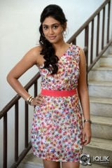 Manisha Yadav at Preminchali Movie Press Meet