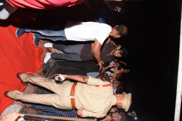 Megastar Birthday Celebrations