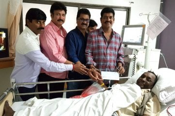 Megastar-Helps-Gundu-Hanumantha-Rao-and-Potti-Veerayya