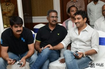 Mondodu Movie Logo Launch
