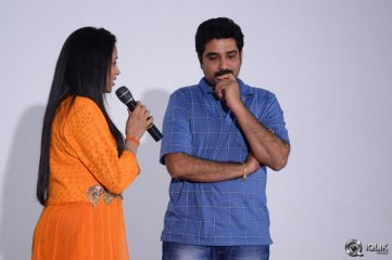 Moodu Mukkallo Cheppalante Movie Audio Launch