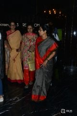 NTR Kathanayakudu Movie Special Screening