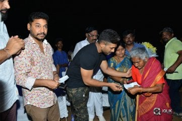 Naa Peru Surya Naa Illu India Movie Audio Launch