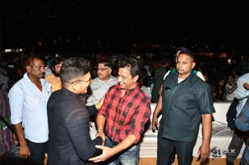 Naa Peru Surya Naa Illu India Pre Release Event Photos