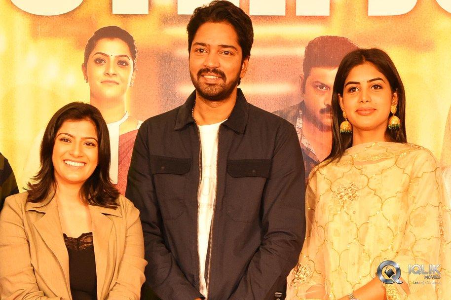Naandhi-Movie-Success-Press-Meet-Photos
