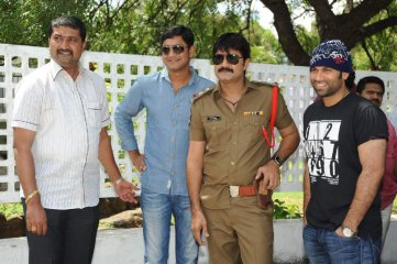 Naatukodi Movie Opening Launch