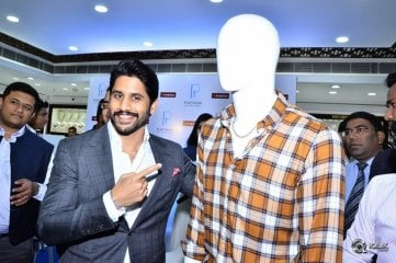 Naga-Chaitanya-Launches-Mens-Jewellery-at-Joyalukkas