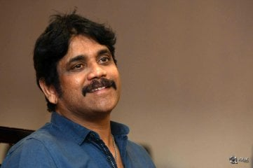 Nagarjuna-Interview-About-Om-Namo-Venkatesaya