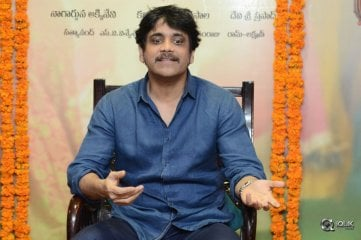 Nagarjuna Interview About RaaRandoi Veduka Chuddam Movie