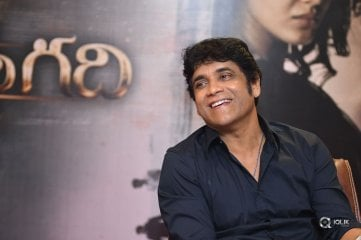 Nagarjuna Interview About Raju Gari Gadhi 2 Movie