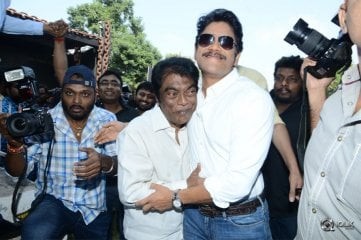 Nagarjuna-RGV-Movie-Opening-Photos