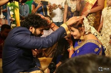 Namitha-and-Veer-Wedding-Photos