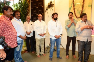 Nandamuri-Balakrishna-New-Movie-Opening