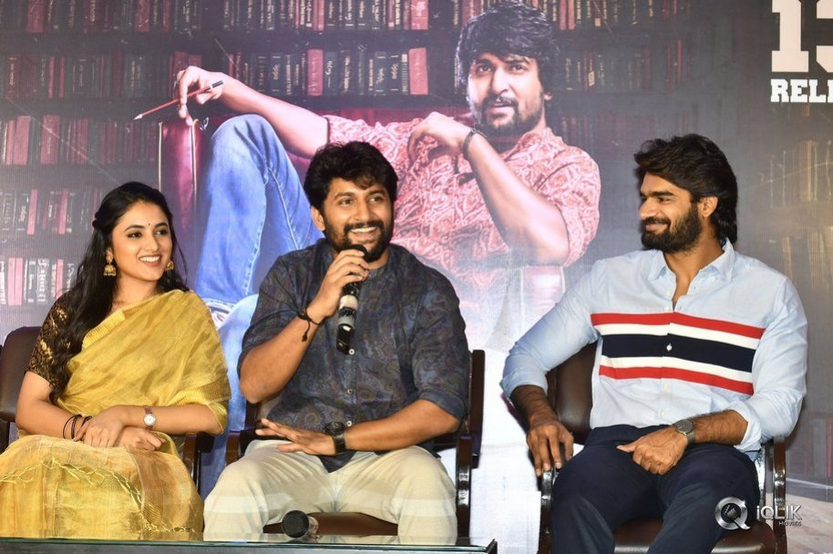 Nani-Gang-Leader-Movie-Press-Meet-Stills