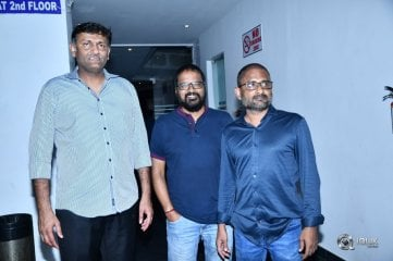 Nani Gang Leader Movie Press Meet Stills
