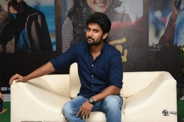 Nani Interview About Ninnu Kori Movie