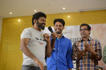Nannaku Prematho Movie Grand Success Meet