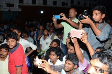Nara Rohith Asura Movie Success Tour