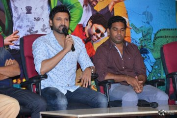 Naruda DONORuda Movie Release Date PressMeet