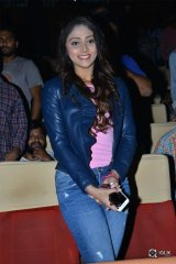 Natasha Doshi at Jai Simha Movie Premier Show