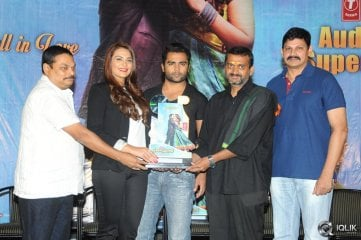 Nee Jathaga Nenundali Movie Platinum Disc Function