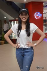 Neha Shetty at Mehbooba Movie Pressmeet