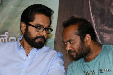 Nenorakam Movie Press Meet