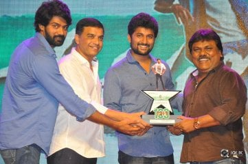 Nenu-Local-Movie-100-Days-Function