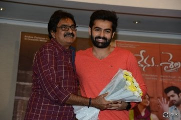 Nenu-Sailaja-Movie-Success-Meet