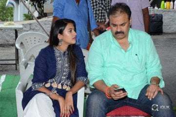 Nirvana-Cinemas-Production-No-1-starring-Niharika-and-Rahul-Vijay-Launch