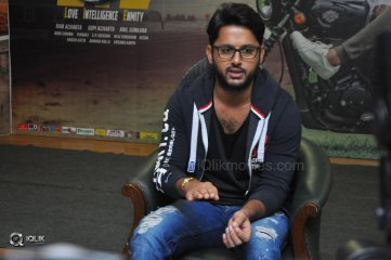 Nithiin Interview About Lie Movie