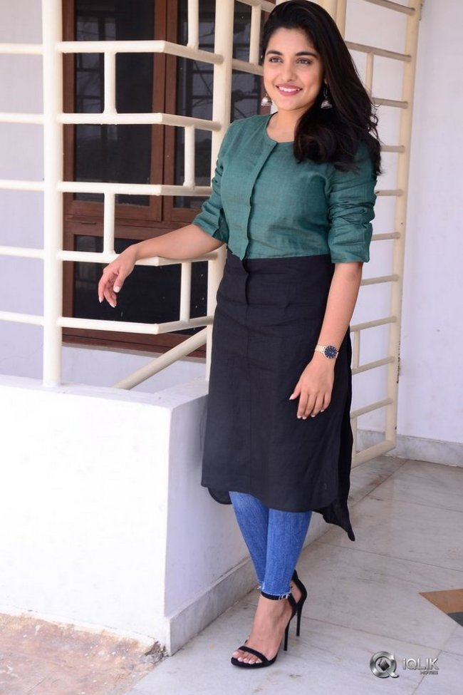 NivethaThomas-at-Brochevarevarura-Promotions