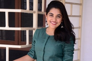 NivethaThomas at Brochevarevarura Promotions
