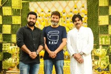 Ntr-and-Trivikram-Movie-Opening