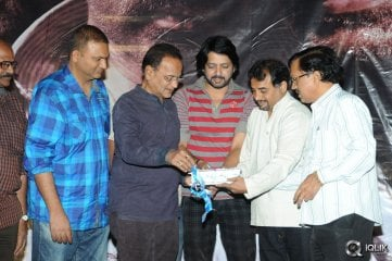 O Manishi Katha Movie Audio Launch