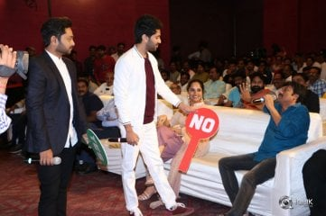 O Pitta Katha Movie Pre Release Event