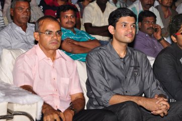 OM Audio Launch