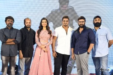 Okkadu Migiladu Movie Pre Release Function