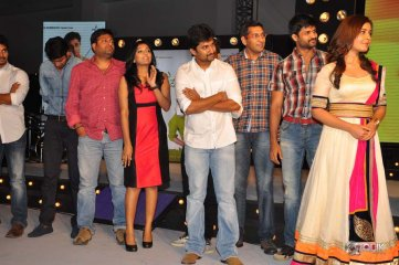 Oohalu-Gusagusalaade-Movie-Audio-Release-Function