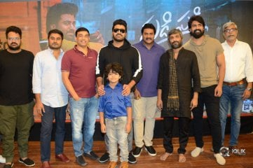 Padi Padi Leche Manasu Movie Trailer Launch