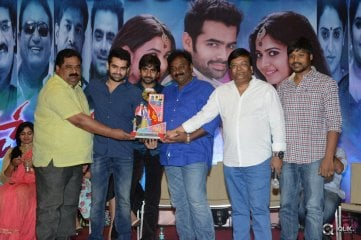Pandaga Chesko Movie Grand Success Meet