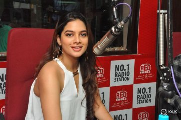 Patel SIR Movie Song Launch at Red FM