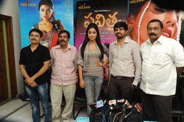 Pavithra Press meet