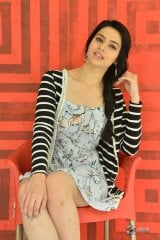 Perlene Bhesania New Photos
