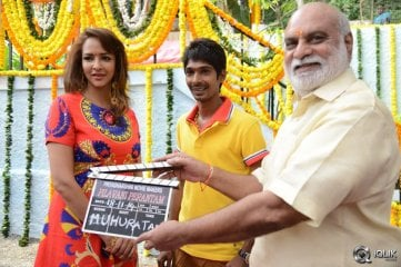 Pilavani Perantam Movie Opening