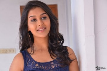 Pooja Jhaveri Interview About Dwaraka Movie