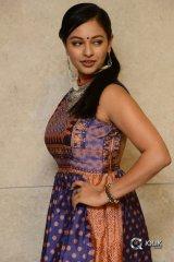 Pooja Kumar At PSV Garuda Vega Movie Pre Release Function