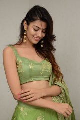 Pooja Solanki Latest Photo shoot