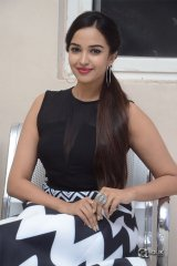 Poojitha Ponnada New Photos